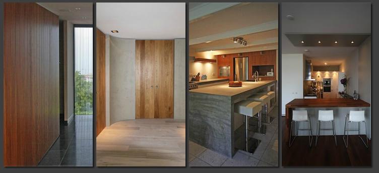 Keuken Verbouwen Amsterdam : verbouwen keuken badkamer garderobe